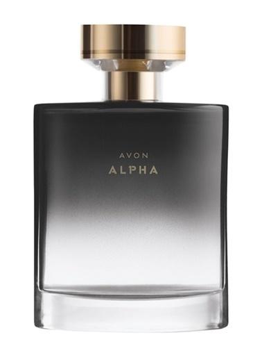 Avon Alpha Erkek Parfüm Edt 75 Ml Renksiz